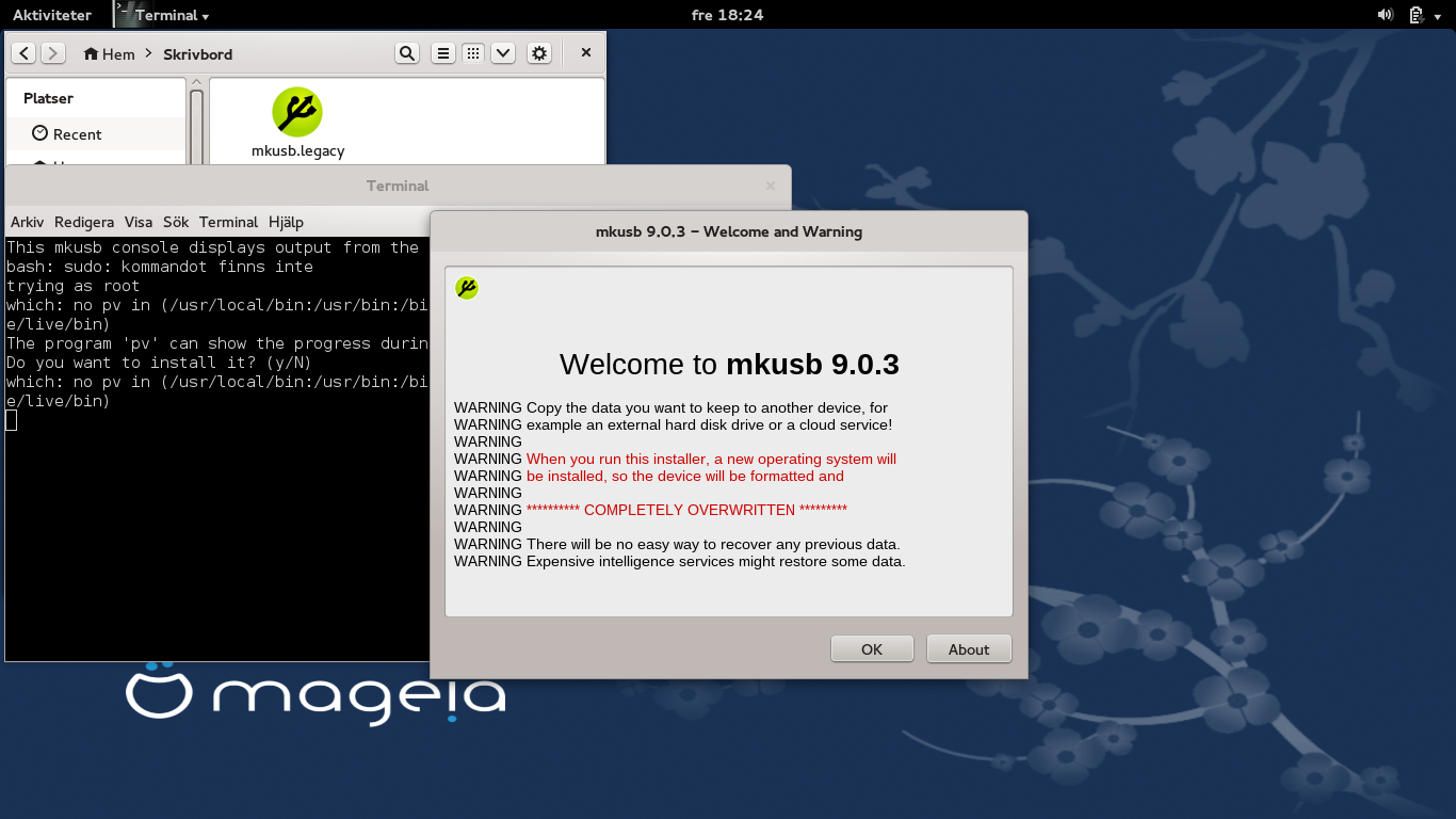 60-mkusb-legacy_in-mageia-gnome-live_welcome-and-warning.png